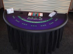 Blackjack table -300x225