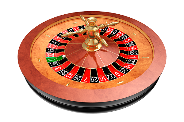 Play roulette wheel online