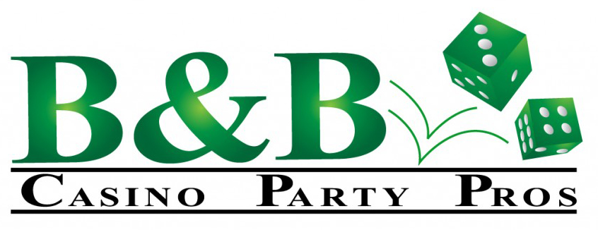 B and B Casino Party Pros